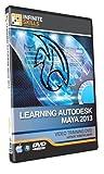 Learning Maya 2013 Training DVD - Tutorial Video
