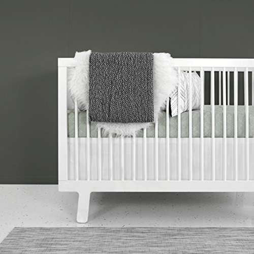 Crib Bedding Set - Nest Design by OLLI+LIME