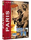 Paris, la plus belle ville du monde (dvd)