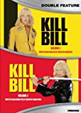 Kill Bill Vol. 1/ Kill Bill Vol. 2 - Double Feature [DVD]