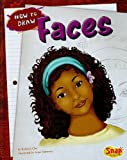 How to Draw Faces, Kathryn Clay, 1429634049