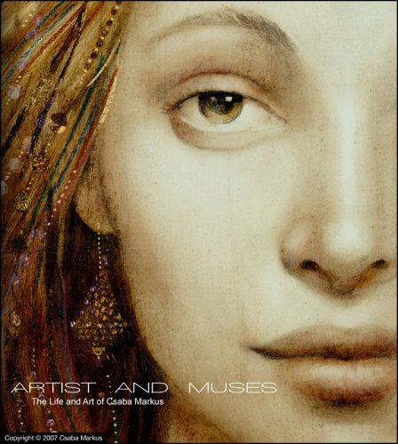 Artist and Muses