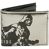Star Wars Darth Vader Bi-fold Wallet the Dark Side