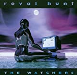 Watchers Ep by Royal Hunt