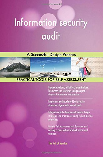 Information security audit: A Successful Design Process PDF