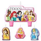 Toys : Candle Set | Disney Princess Dream Big Collection | Birthday