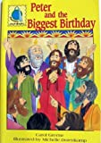 img - for Peter and the Biggest Birthday (Passalong Arch Books) by Corcordia (1995-03-03) book / textbook / text book
