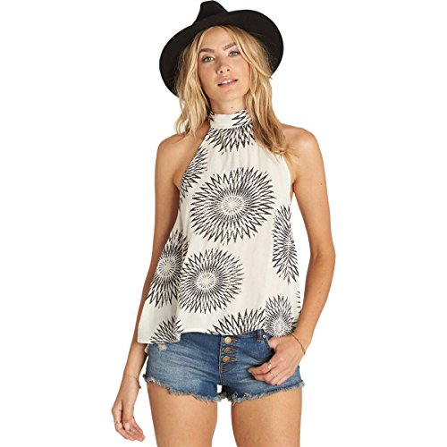 billabong-womens-moonbud-printed-mock-neck-halter-top-white-cap-m