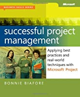 Successful Project Management Front Cover