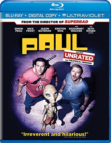 Top 10 recommendation paul dvd blu ray for 2019