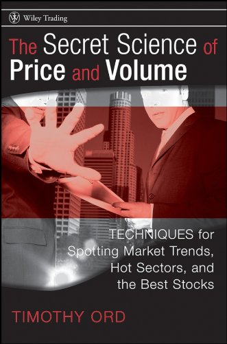 The Secret Science of Price and Volume