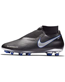 Amazon.com  Nike Phantom Vision Pro Men s Firm Ground Soccer Cleats ... 601277f8fc0ce