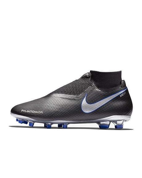 Nike Phantom Vsn Pro DF FG, Zapatillas Unisex Adulto: Amazon.es: Zapatos y complementos