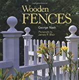 Wooden Fences, George Nash, 1561581518