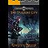 The Twilight City (Nexus of the Planes Book 1)