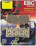 EBC Brakes FA188HH Disc Brake Pad Set