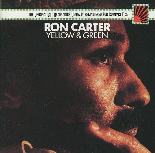 Yellow and Green: Carter,Ron: Amazon.es: Música
