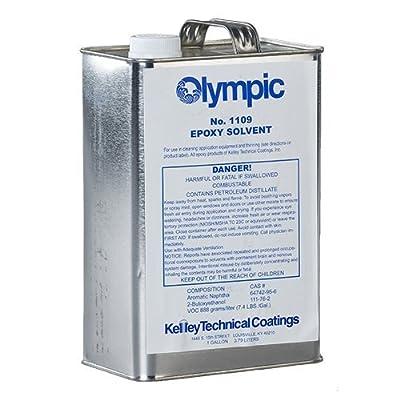 Epoxy Solvent / Thinner