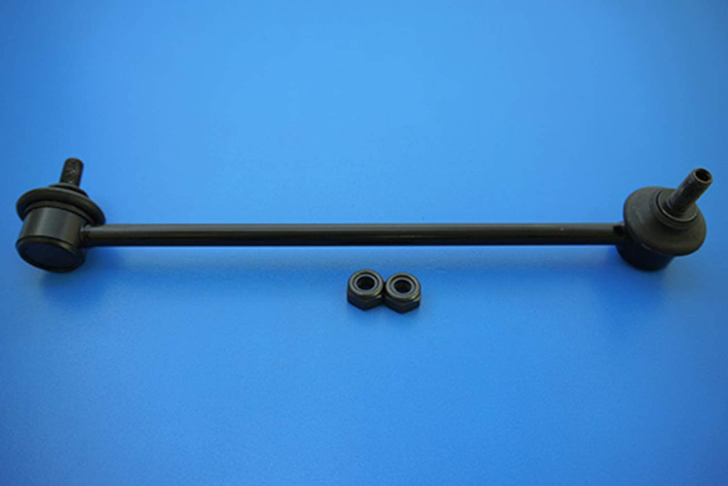 Package include One Sway Bar Link Only 2007 fits Kia Rio Front Right Suspension Stabilizer Bar Link With Five Years Warranty