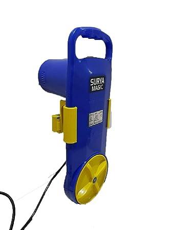 Technuv Multi-Utility Surya Magic Smart Wash Portable Handy Washing Machine