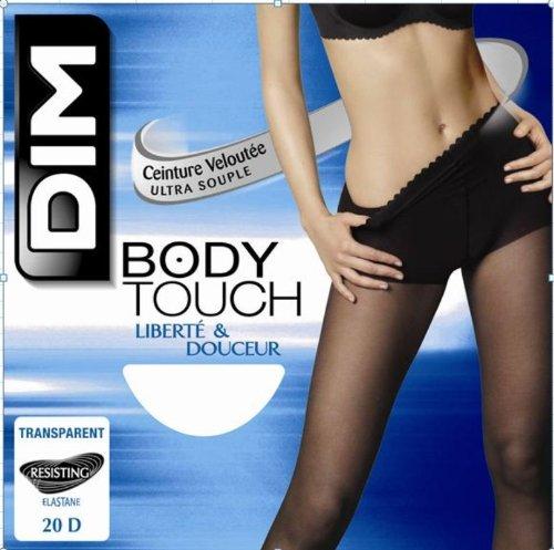 Dim - Body Touch Voile - Collant - Femme  Amazon.fr  Vêtements et  accessoires ba2c89996ae