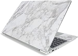 "MightySkins Skin for Lenovo Ideapad S340 15"" (2019) - Frost Marble 