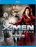 X-Men 3: The Last Stand (Bilingual) [Blu-ray]