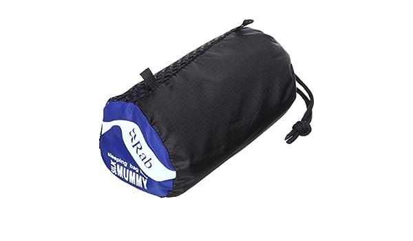 RAB nbsp;- Funda para saco de dormir estándar, seda, colores surtidos varios Talla:n/a: Amazon.es: Deportes y aire libre
