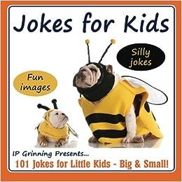 Jokes for Kids!: 101 Jokes for Little Kids - Big & Small