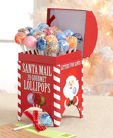 Wreath Lollipop - 7