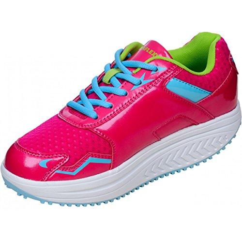 Drainaflex Basket Balancing Shoes - Semelle Marche Active