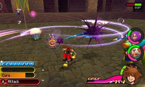 Kingdom Hearts 3D Dream Drop Distance by Square Enix (Image #29)