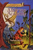 img - for Aldwyn's Academy: A Companion Novel to A Practical Guide to Wizardry (Dungeons & Dragons) book / textbook / text book