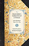 Franchere's Narrative of a Voyage, Gabriel Franchere and Jedediah Huntington, 1429003065