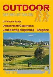 Deutschland/Österreich: Jakobsweg von Augsburg nach Bregenz