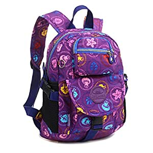 9c4323a2c214 Tiny Chou(TM) Sport Waterproof Nylon Backpack Casual Lightweight ...
