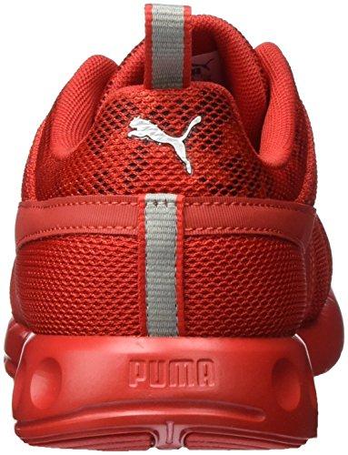 Puma Carson Cam - Zapatillas de Entrenamiento Hombre Red