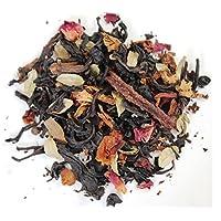 Tea Lab | Royal Kashmiri Kahwa with Saffron and Indian Spices | 100 grams