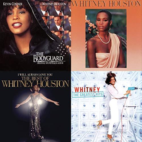 - Best of Whitney Houston