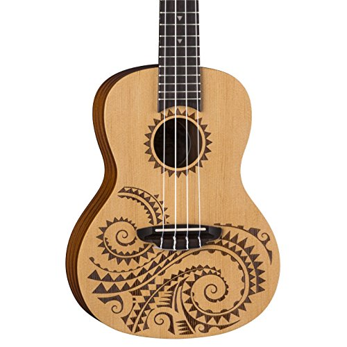 Check expert advices for ukulele alto concert?