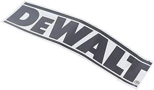 OEM N030308 Label Logo, DeWalt