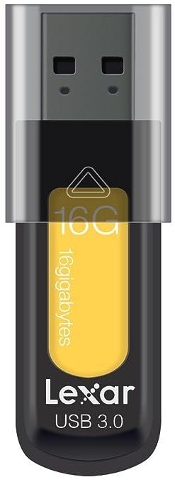 24 opinioni per Lexar JumpDrive S57 16GB USB 3.0 Flash