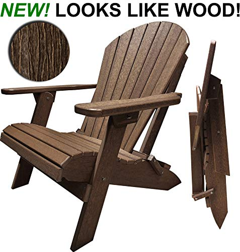 Classic Folding Adirondack - Made In USA*