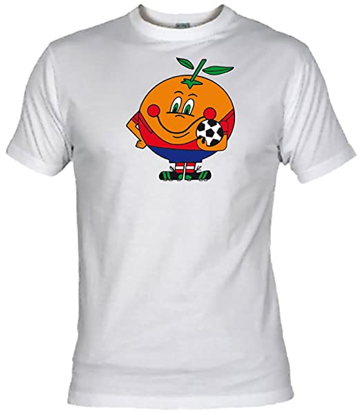 Camisetas EGB Camiseta Cazafantasmas Adulto//ni/ño ochenteras 80/´s Retro