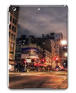 Broadway Street diy case 3D for ipad air by icecream design