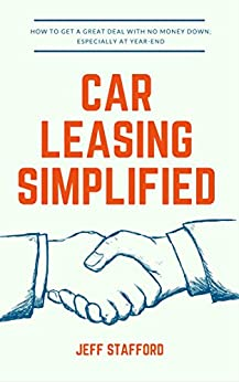 car leasing simplified how to get a great deal with no money down especially at year end. Black Bedroom Furniture Sets. Home Design Ideas