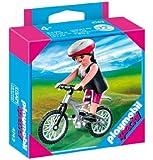 Playmobil 626635 - Vacaciones Mujer C/ Bicicleta