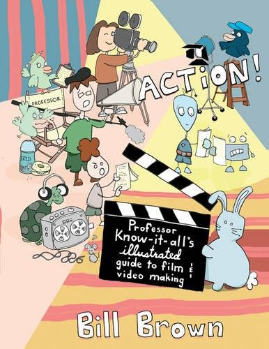 Action!: Professor Know-it-All
