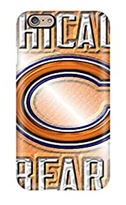 Cute Tpu CaseyKBrown Chicagoears Case Cover For Iphone 6