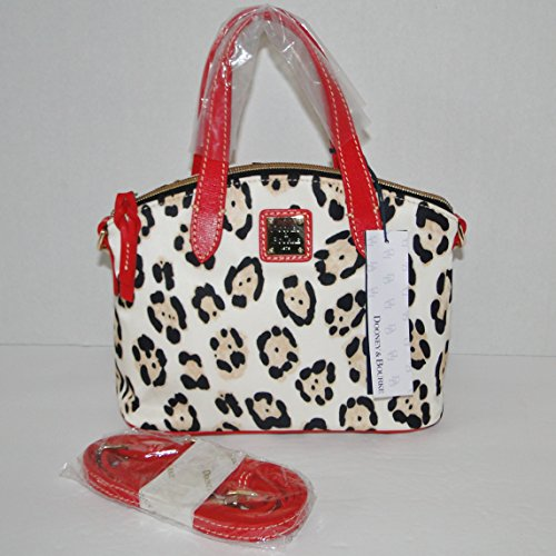 Dooney And Bourke Mini Crossbody Bag - 5